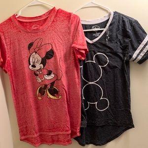 Disney Top Bundle